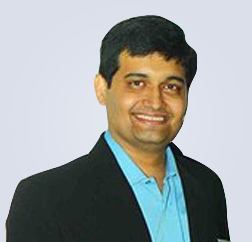 Dhvanil Reshamwala