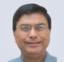 Ravi Mistry